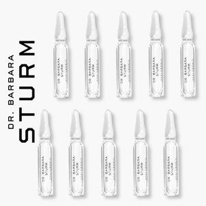 Dr. Barbara Sturm Hyaluronic Ampoules 10 Pcs x 2ml
